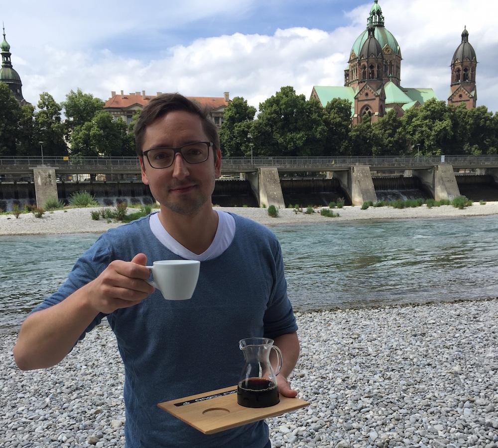 Kaffe Meinicke