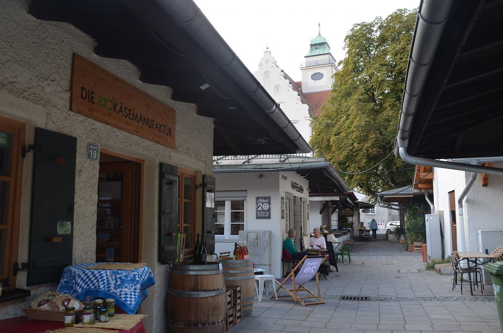 Elisabethmarkt-II