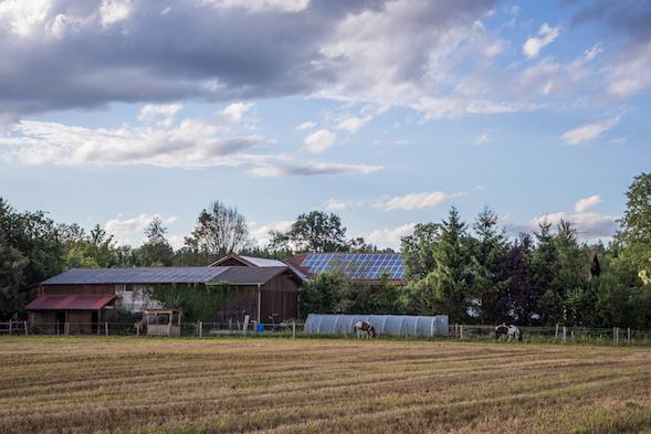 Farmmade Hof